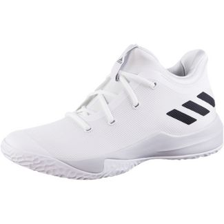adidas Rise Up2 Basketballschuhe Herren ftwr white