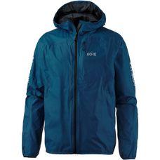 Gore R7 GORE-TEX® SHAKEDRY™ Laufjacke Herren pacific-blue