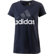 adidas Essentials T-Shirt Damen legend ink