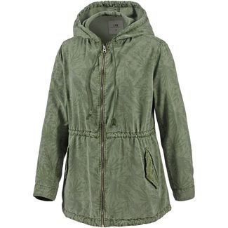 LTB Kapuzenjacke Damen watercress