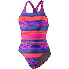 adidas Schwimmanzug Damen trace royal