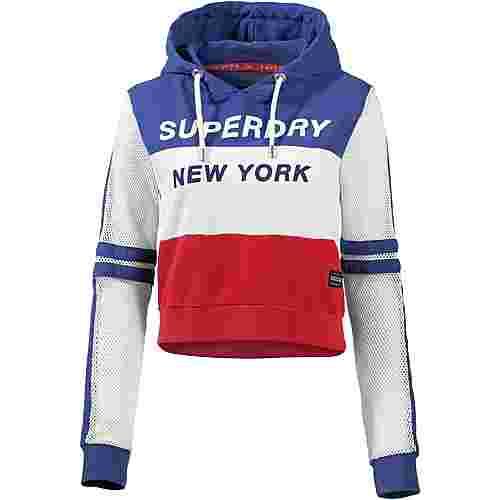 Superdry Sweatshirt Damen Tricolour