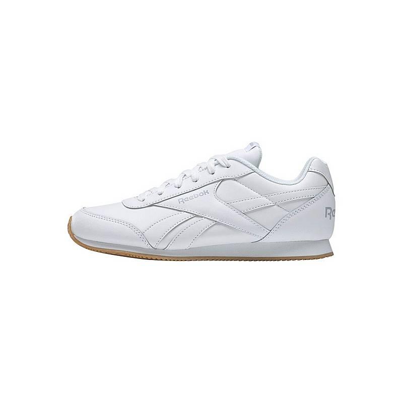 ReebokRoyal Classic Jogger 2.0 2V  SneakerKinder  White/Cloud GreyGum