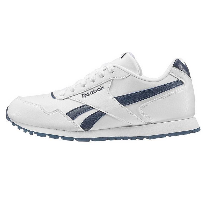 ReebokReebok Royal Guide SYN  SneakerKinder  White/Collegiate Navy