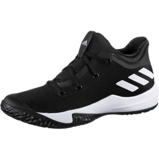 adidas Rise Up2 Sneaker Herren black