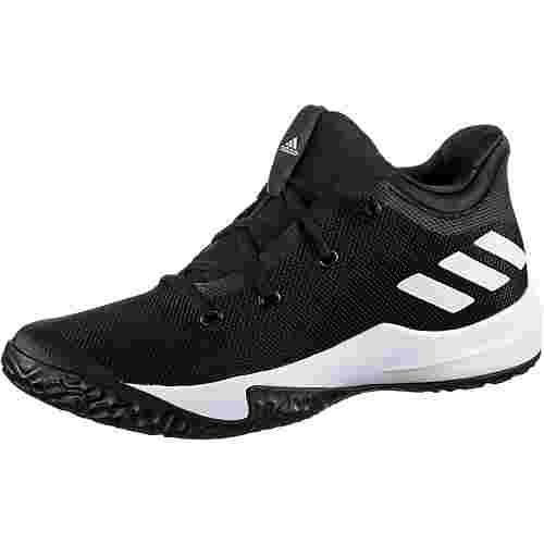 adidas Rise Up2 Sneaker Herren black