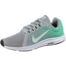 Nike DOWNSHIFTER 8 Laufschuhe Damen light-pumice-igloo-green-glow-white