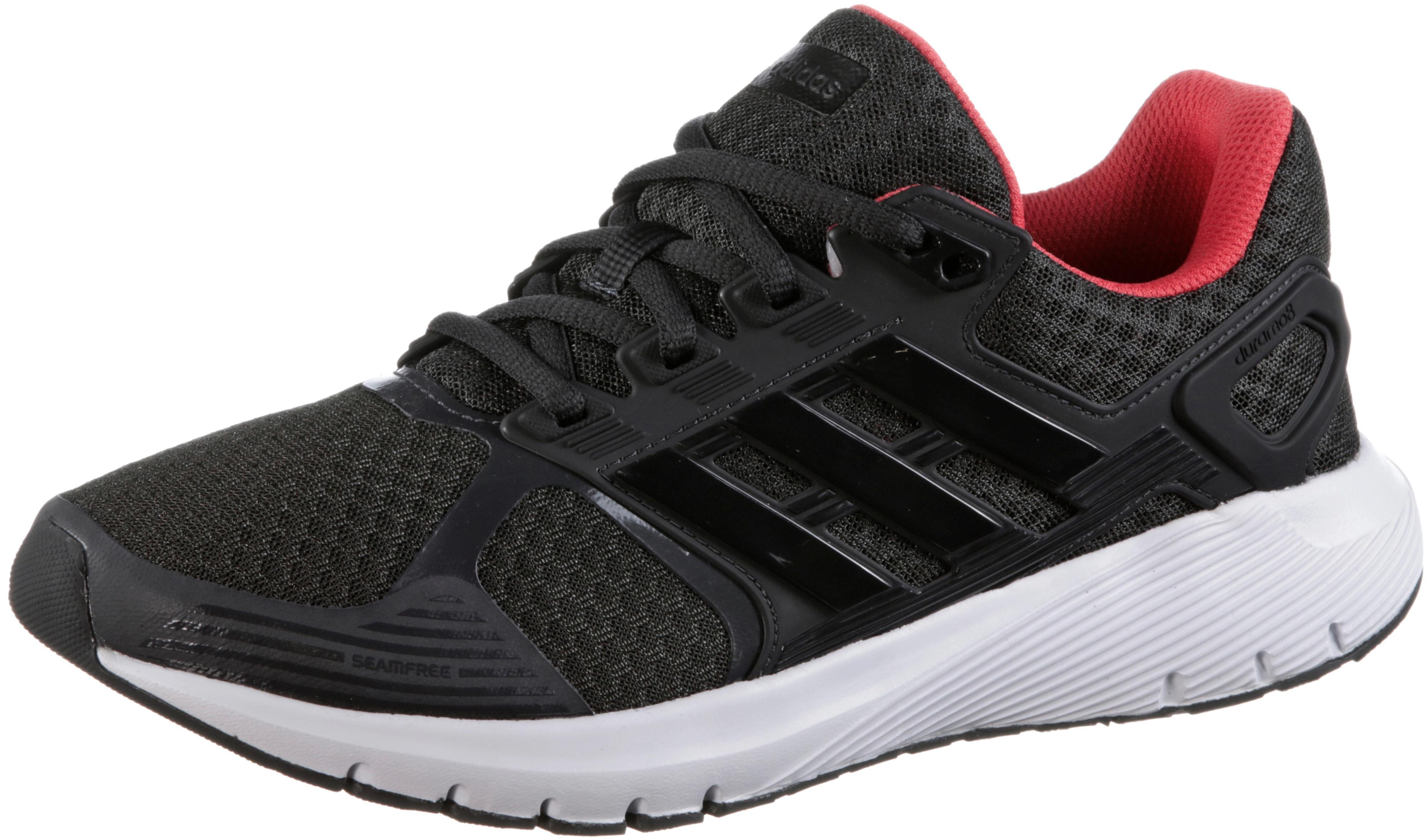new product 93358 959b0 Adidas duramo 8 Laufschuhe Damen carbon im Online Shop von SportScheck  kaufen