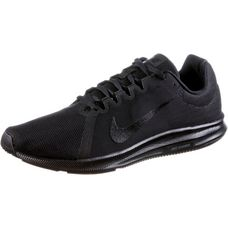 Nike DOWNSHIFTER 8 Laufschuhe Herren black-black