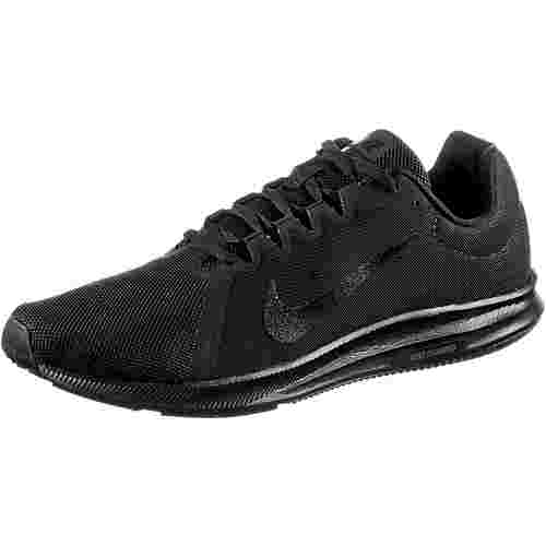 more photos dfdcd 9ae38 Nike DOWNSHIFTER 8 Laufschuhe Herren black-black