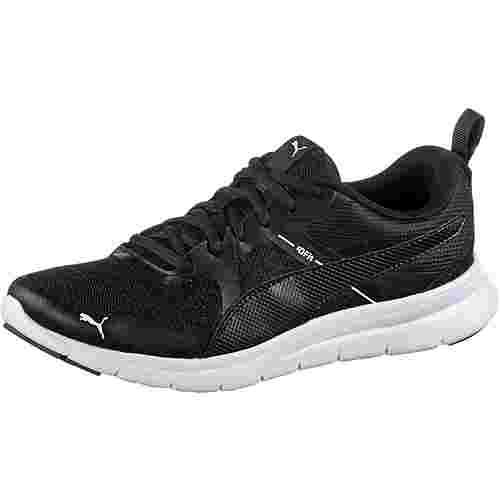 PUMA Flex Essential Fitnessschuhe Damen puma black-puma black