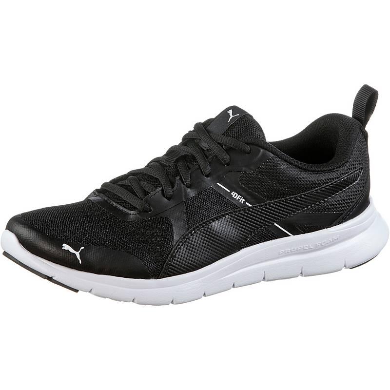 PUMAFlex Essential  FitnessschuheDamen  puma blackpuma black