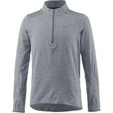 Nike Laufhoodie Kinder cool-grey