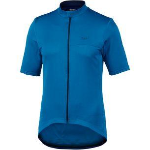 Triple2 Velozip Merino Fahrradtrikot Herren mykonos blue