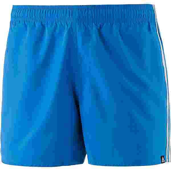 adidas Badeshorts Herren bright blue