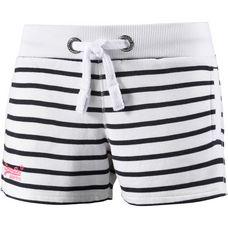 Superdry Shorts Damen optic-eclipse navy