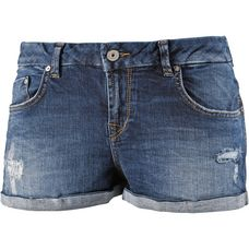 LTB Jeansshorts Damen senate wash