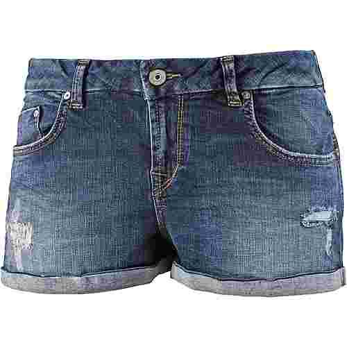 LTB Jeansshorts Damen senate wash