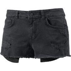 LTB Jeansshorts Damen edna wash