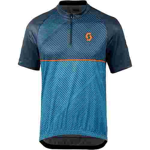SCOTT Endurance 30 Fahrradtrikot Herren nightfall blue/larkspur blue
