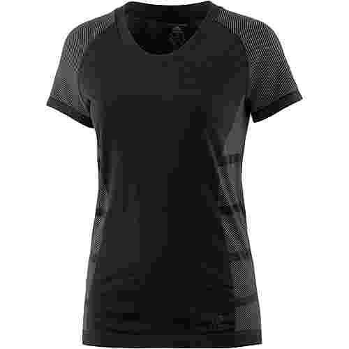 adidas Ultra Light Laufshirt Damen black