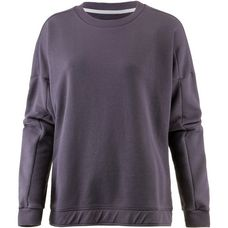 Reebok Elements Sweatshirt Damen smoky volcano