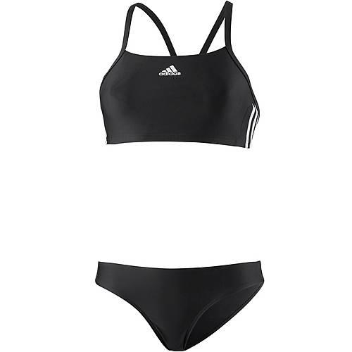 adidas Bikini Set Damen black