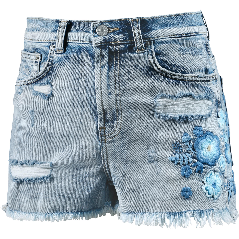 LTB Jeansshorts Damen