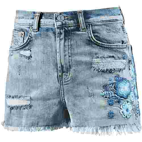 LTB Jeansshorts Damen serissa wash