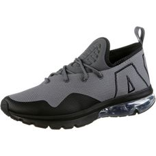 Nike Air Max Flair 50 Sneaker Herren dark grey-black-metallic silver