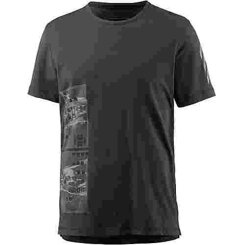 adidas HARDEN T-Shirt Herren carbon