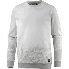 Shine Original Sweatshirt Herren stone grey