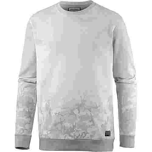 Shine Original Sweatshirt Herren stone grey
