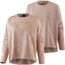 adidas ID Reversible Sweatshirt Damen ash pearl