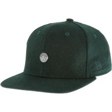 New Era 9FIFTY BOSTON CELTICS Cap dark green