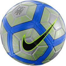 Nike Neymar Fußball chrome-volt-racer blue-black