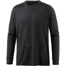 adidas Supernova Laufshirt Herren black