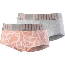 PUMA Shorts Damen light-pink