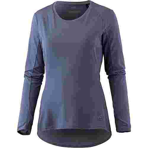 adidas Supernova Laufshirt Damen raw indigo