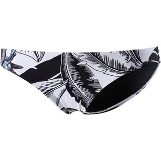 Seafolly Palm Beach Bikini Hose Damen black
