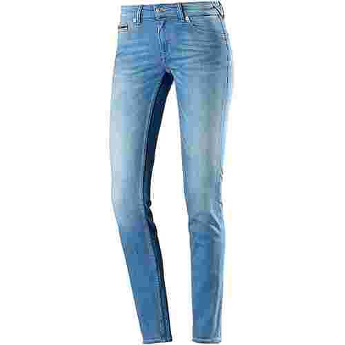 Tommy Jeans Sophie Skinny Fit Jeans Damen santa cruz stretch