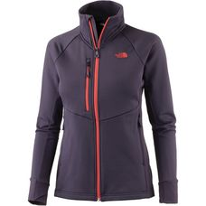 The North Face Powder Guide Fleecejacke Damen egg purple