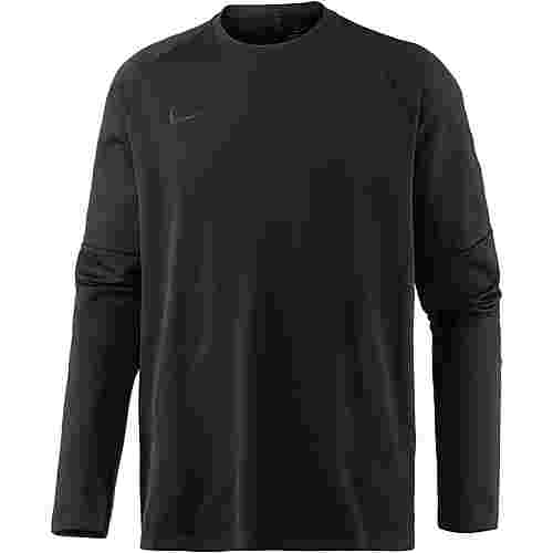 Nike Academy Funktionsshirt Herren black-black-black