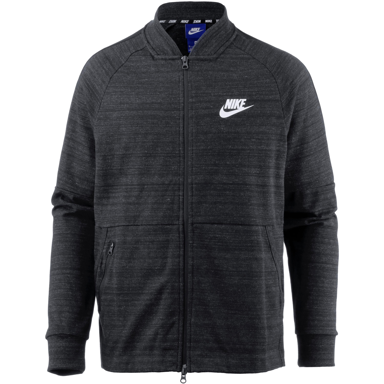 Nike NSW Sweatjacke Herren