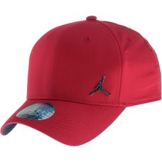 Nike JORDAN CLC99 METAL JUMPMAN Cap Herren gym red