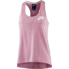 Nike Gym Vintage Funktionstank Damen elemental pink-sail