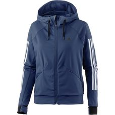 adidas Performance Trainingsjacke Damen noble indigo