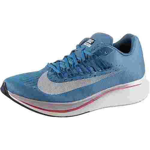 Nike ZOOM FLY Laufschuhe Herren aegean-storm-summit-white-blue