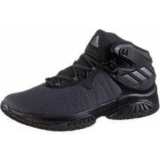 adidas Explosive Bounce Sneaker Herren core black
