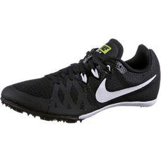 Nike ZOOM RIVAL M 8 Laufschuhe Herren black-white-volt